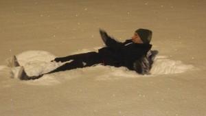 Schnee ist doch sooo schön
